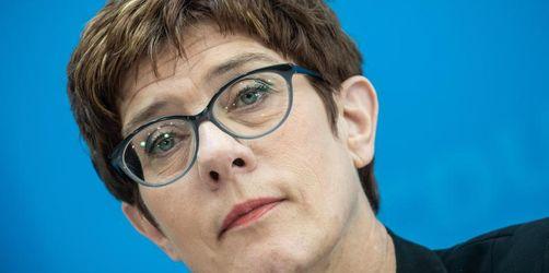CDU-Spitze will Zusammenarbeit mit AfD mit Härte verhindern