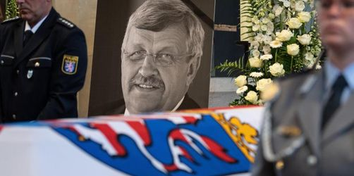 Lübcke-Ermittler: Keine Anhaltspunkte für Terrorvereinigung