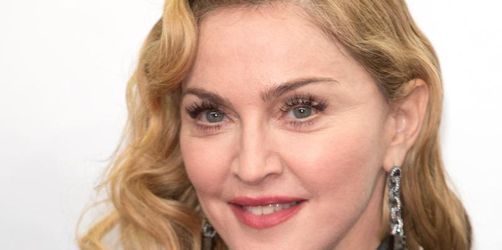 Pop-Queen Madonna: «Ich mag Angela Merkel»