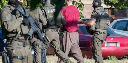 Mordfall Lübcke:Erwog Stephan E. die Tat lange vorher?