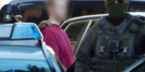 Ermittler im Fall Lübcke finden gesuchtes Auto
