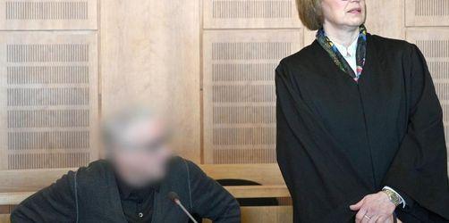 Tod von Krebspatienten: Bewährungsstrafe für Heilpraktiker