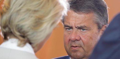 Dann halt gratulieren: Die SPD und das Von-der-Leyen-Dilemma