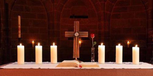 Kirchen veröffentlichen bayerische Mitgliederzahlen