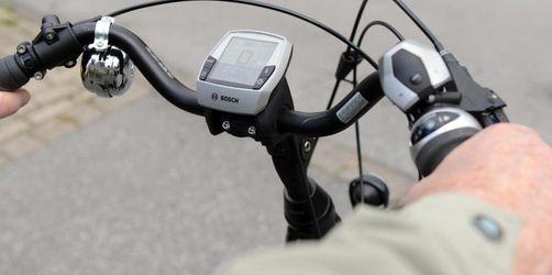 Todesrisiko auf E-Bike höher als auf Fahrrad