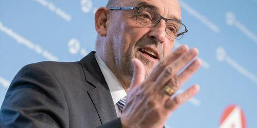 BA-Chef Scheele sieht solidarisches Grundeinkommen kritisch