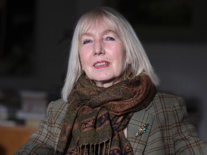 Brigitte Kronauer hat ihr letztes Buch «Das Schöne, Schäbige, Schwankende» betitelt.