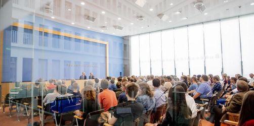 Bundesregierung lädt Bürger zum Tag der offenen Tür
