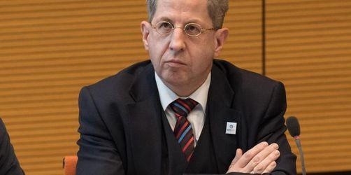 Wirbel um AKK-Äußerung zu Ex-Verfassungsschutzchef Maaßen