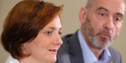 SPD-Kandidaten Lange/Ahrens für raschen Austritt aus Groko