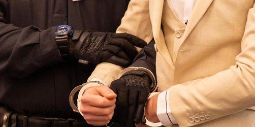 Zehn Jahre Haft im Chemnitz-Prozess gefordert -