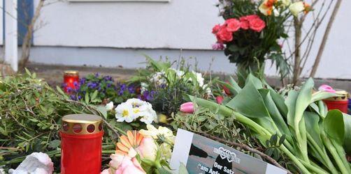 Prozess um Mord an schwangerer Maria in Stralsund gestartet
