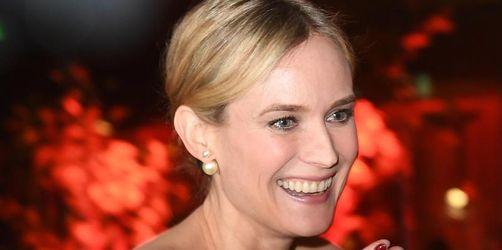 Diane Kruger sieht sich als französische Schauspielerin