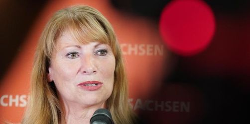 Morddrohungen gegen Sachsens Integrationsministerin Köpping