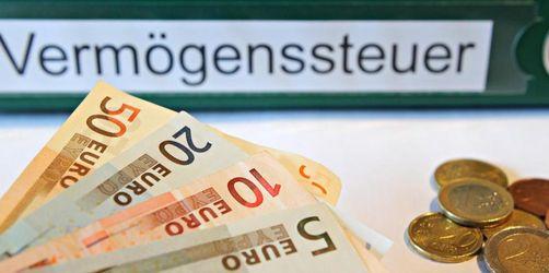 Ein Prozent Vermögensteuer: SPD präsentiert Pläne