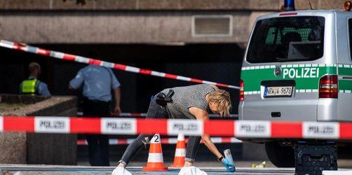 Toter auf Kölner Ebertplatz: Hintergründe unklar