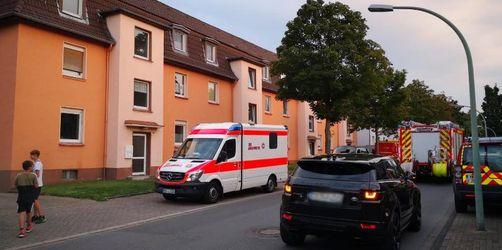 Vier Häuser evakuiert: Suche nach Kobra in Herne geht weiter