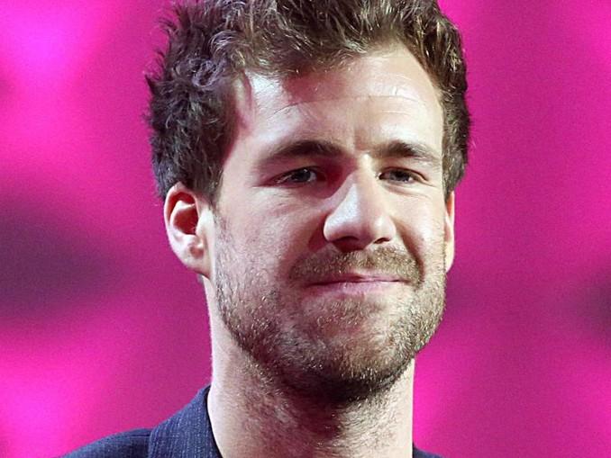 Der Entertainer Luke Mockridge startet mit eigener Personality-Show.