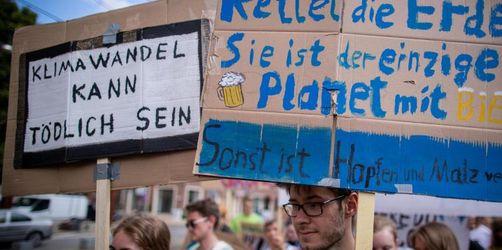 Klimaschutz geht in Berlin in den Endspurt