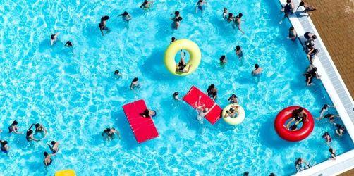 Umfrage zu Freibadsaison 2019: Wesentlich weniger Besucher