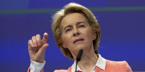 Von der Leyens Kampf um die «europäische Lebensweise»