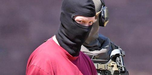 Mordfall Lübcke: Weitere Ermittlungen
