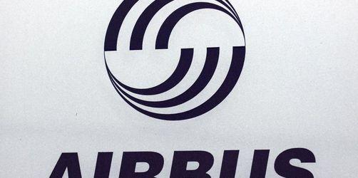 Ermittlungen zu Bundeswehr-Dokumenten bei Airbus