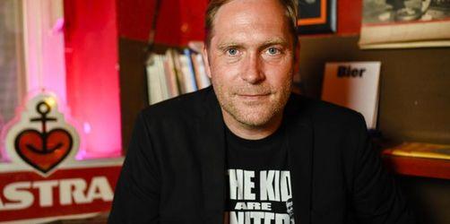 Thees Uhlmanns Comeback-Album berührt