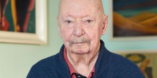 Günter Kunert im Alter von 90 Jahren gestorben