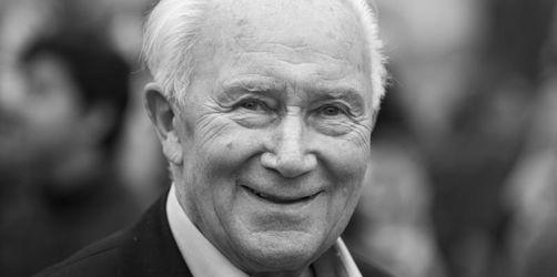 Trauer um Weltraumpionier Sigmund Jähn