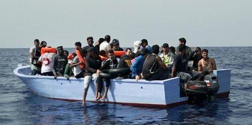 EU-Staaten einigen sich auf Notfallsystem für Seenotrettung