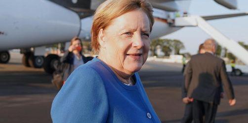 Merkel bei UN-Klimagipfel
