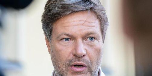 Habeck zu Fehler bei Pendlerpauschale: Ärger mich «tierisch»