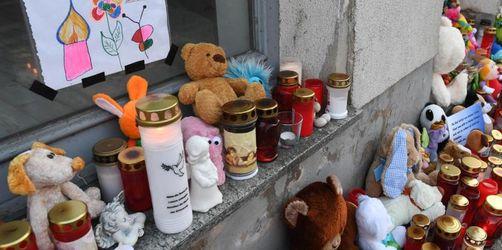 Prozess um gewaltsamen Tod von sechsjähriger Leonie