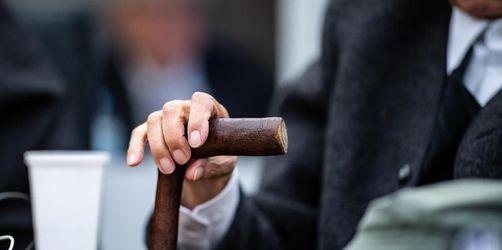 Noch 29 Strafverfahren gegen mutmaßliche NS-Täter