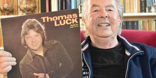 Schlagersänger Thomas Lück gestorben