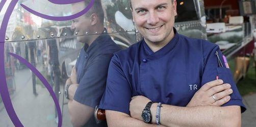 Tim Raue: Currywurst grenzt an Körperverletzung