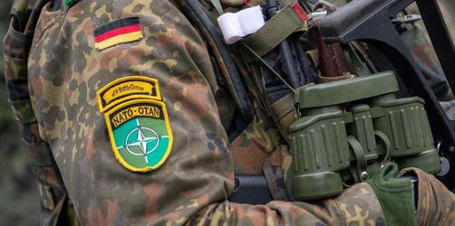 Verteidigungsausgaben könnten auf 50 Milliarden Euro steigen