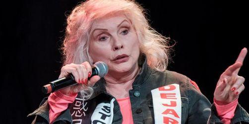 Marilyn Monroe war Inspiration für Debbie Harry