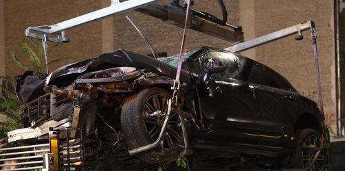 Krampfanfall führte zu tödlichem SUV-Unfall in Berlin