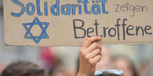 Bundestag debattiert über Antisemitismus