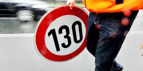 Bundestag soll über Tempolimit auf Autobahnen abstimmen