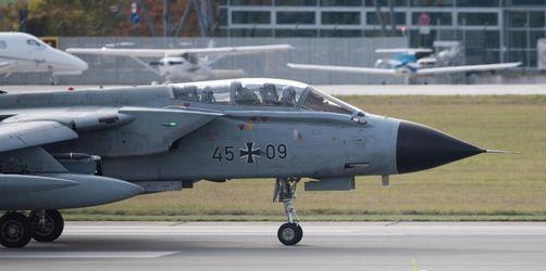 Bundeswehr trainiert Verteidigung mit Atomwaffen