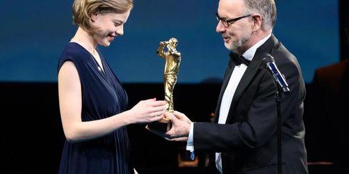 Hessischer Filmpreis für Deutsches Filminstitut