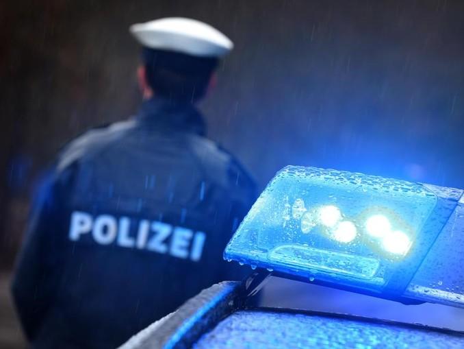 Eschenbach in der Oberpfalz soll eine 25-jährige Frau einen vier Jahre alten Jungen getötet haben. /dpa