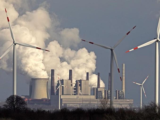 Die Klimaschutz-Pläne der Koalition soll sicherstellen, dass Deutschland seine Klimaziele für das Jahr 2030 erreicht. /dpa