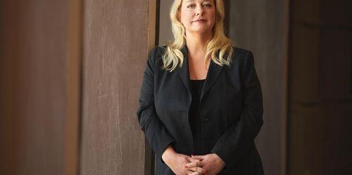 Katharina Wagner bleibt Festspiel-Chefin in Bayreuth