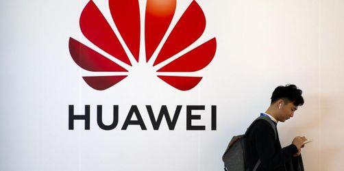 Abgeordnete planen für CDU-Parteitag Anti-Huawei-Antrag