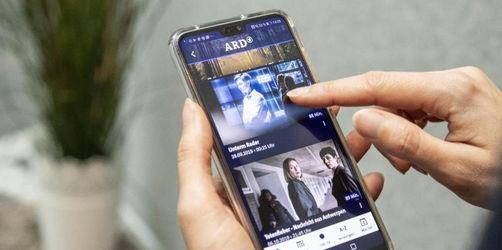 ARD und ZDF vernetzen ab Montag ihre Mediatheken