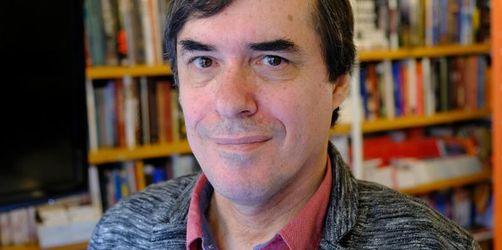 Cartarescu: «Kopf des Lesers zum Bersten bringen»